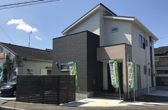 ユウダイホーム 限られた空間を快適かつ機能的にする工夫がつまった4LDKの家 (薩摩川内市平佐町)