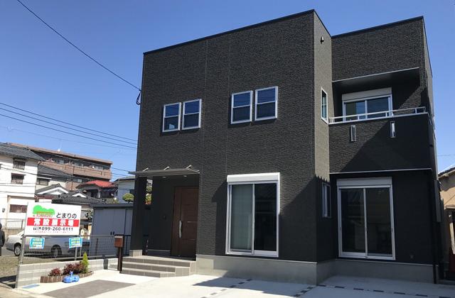 ユウダイホーム 38坪の土地に工夫をこらして建てた4LDK都市型住宅